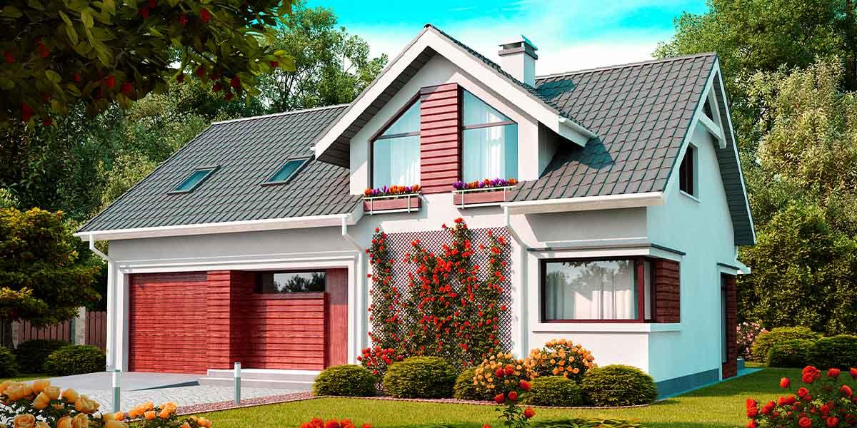 Условие получения займа под залог дома в Краснодаре
