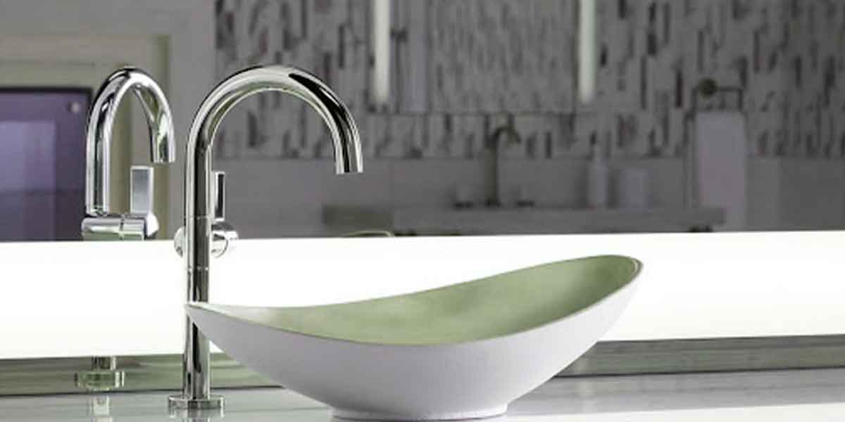 Focusing on the Faucet for Your Bathroom Remodel