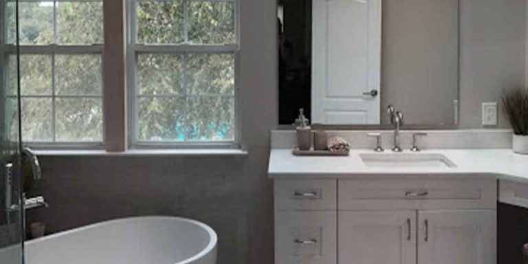 Fun Ways to Add Natural Lighting with a Bathroom Renovation